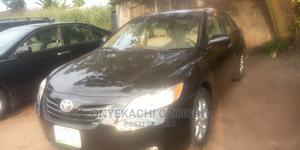 Toyota Camry 2008 2.4 LE Black | Cars for sale in Imo State, Owerri