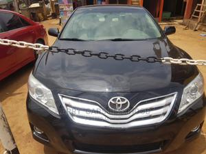 Toyota Camry 2011 Black | Cars for sale in Lagos State, Ajah