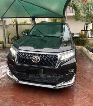 Toyota Land Cruiser Prado 2013 2.7 I Black | Cars for sale in Lagos State, Ikoyi