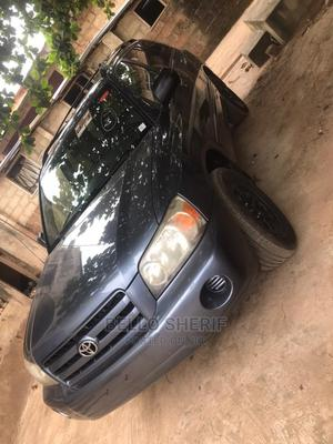 Toyota Highlander 2005 Gray   Cars for sale in Oyo State, Ibadan
