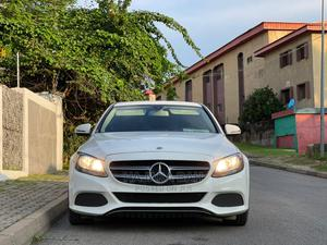 Mercedes-Benz C300 2017 White   Cars for sale in Abuja (FCT) State, Central Business District