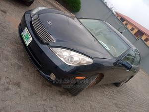Lexus ES 2005 330 Blue | Cars for sale in Ekiti State, Ado Ekiti