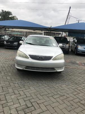 Toyota Camry 2005 Silver | Cars for sale in Lagos State, Ojodu