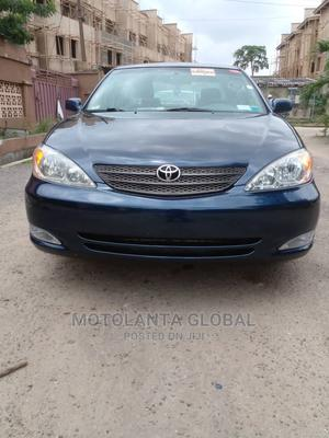 Toyota Camry 2002 Blue | Cars for sale in Lagos State, Ifako-Ijaiye