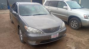 Toyota Camry 2005 Gray | Cars for sale in Lagos State, Ogba