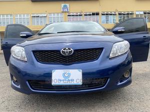 Toyota Corolla 2009 Blue | Cars for sale in Kwara State, Ilorin South