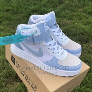 Nike Air Sneakers   Shoes for sale in Lagos State, Ajah
