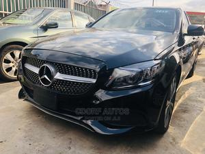 Mercedes-Benz C300 2017 Black   Cars for sale in Lagos State, Ogba