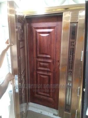 Door in Door   Doors for sale in Lagos State, Orile