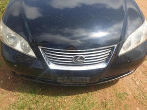 Lexus ES 2007 350 Black | Cars for sale in Ekiti State, Ado Ekiti