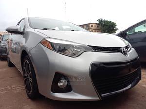 Toyota Corolla 2015 Silver | Cars for sale in Kaduna State, Kaduna / Kaduna State