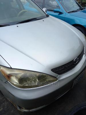 Toyota Camry 2001 Silver | Cars for sale in Akwa Ibom State, Uyo