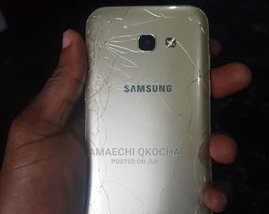 Samsung Galaxy A5 32 GB Gold | Mobile Phones for sale in Abuja (FCT) State, Apo District