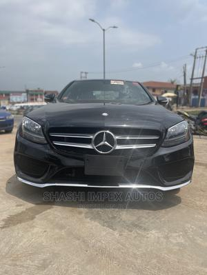Mercedes-Benz C300 2015 Black   Cars for sale in Oyo State, Ibadan