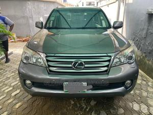 Lexus GX 2013 460 Premium Gray   Cars for sale in Lagos State, Ajah
