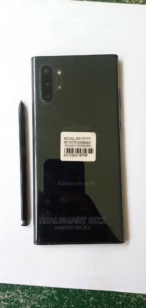 Samsung Galaxy Note 10 Plus 256 GB Black | Mobile Phones for sale in Kaduna State, Kaduna / Kaduna State