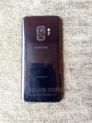 Samsung Galaxy S9 64 GB Black | Mobile Phones for sale in Lagos State, Ajah