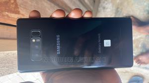 Samsung Galaxy Note 8 64 GB Black | Mobile Phones for sale in Ogun State, Sagamu