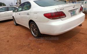 Lexus ES 2005 330 White | Cars for sale in Delta State, Oshimili South