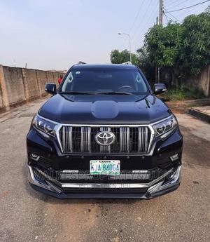 Toyota Land Cruiser Prado 2019 2.7 Black | Cars for sale in Lagos State, Gbagada