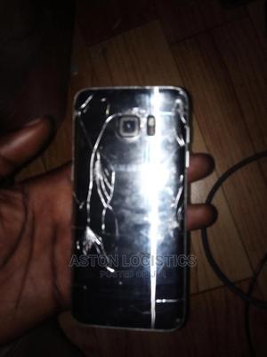 Samsung Galaxy S7 edge 32 GB Gold | Mobile Phones for sale in Lagos State, Lagos Island (Eko)