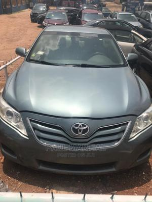 Toyota Camry 2011 Green | Cars for sale in Osun State, Osogbo
