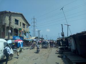 Twin Shop for Rent at Maza Maza   Commercial Property For Rent for sale in Amuwo-Odofin, Festac