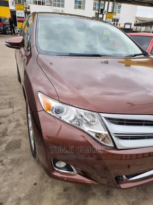Toyota Venza 2013 XLE AWD Brown   Cars for sale in Lagos State, Oshodi