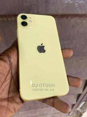 Apple iPhone 11 64 GB Yellow | Mobile Phones for sale in Ogun State, Ijebu Ode