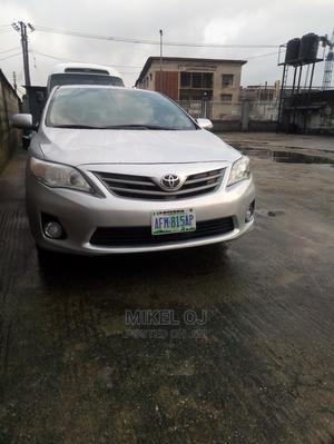 Toyota Corolla 2014 Gray | Cars for sale in Rivers State, Port-Harcourt