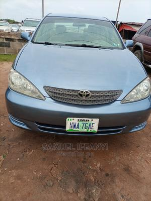 Toyota Camry 2003 Blue | Cars for sale in Imo State, Owerri