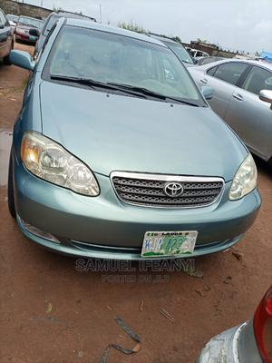 Toyota Corolla 2007 LE Gray | Cars for sale in Imo State, Owerri