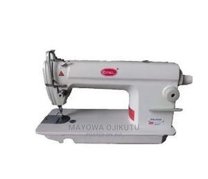 Emel Industrial Straight Sewing Machine $_   Manufacturing Equipment for sale in Lagos State, Lagos Island (Eko)
