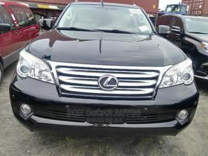 Lexus GX 2013 460 Premium Black   Cars for sale in Lagos State, Apapa