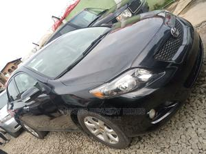Toyota Corolla 2008 Black   Cars for sale in Lagos State, Ogba