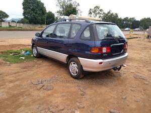 Toyota Picnic 2003 2.0 FWD Blue   Cars for sale in Kaduna State, Zaria