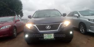 Lexus RX 2010 350 Blue   Cars for sale in Imo State, Owerri