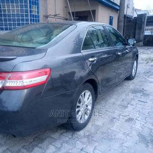 Toyota Camry 2011 Gray   Cars for sale in Rivers State, Port-Harcourt