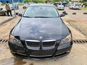 BMW 335i 2007 Black   Cars for sale in Abuja (FCT) State, Maitama