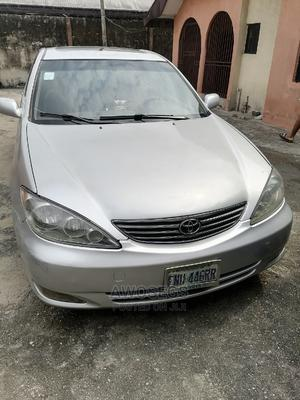 Toyota Camry 2006 Silver   Cars for sale in Rivers State, Obio-Akpor
