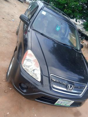 Honda CR-V 2006 Black | Cars for sale in Abuja (FCT) State, Gwarinpa
