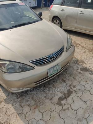 Toyota Camry 2004 Gold   Cars for sale in Lagos State, Ikotun/Igando
