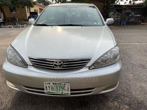 Toyota Camry 2005 Silver   Cars for sale in Delta State, Oshimili South