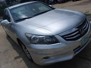 Honda Accord 2008 2.0 Comfort Automatic Silver | Cars for sale in Abuja (FCT) State, Gwarinpa