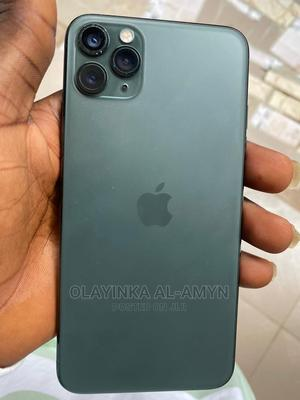 Apple iPhone 11 Pro Max 64 GB Black | Mobile Phones for sale in Kwara State, Ilorin South