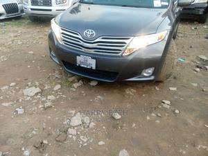 Toyota Venza 2009 V6 Gray   Cars for sale in Lagos State, Amuwo-Odofin