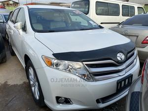 Toyota Venza 2013 LE AWD V6 White   Cars for sale in Lagos State, Ogba