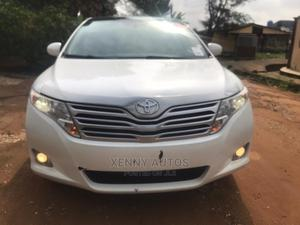 Toyota Venza 2012 V6 AWD White   Cars for sale in Lagos State, Isolo