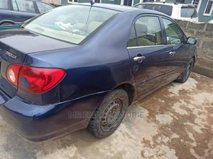 Toyota Corolla 2008 1.8 LE Blue | Cars for sale in Lagos State, Kosofe