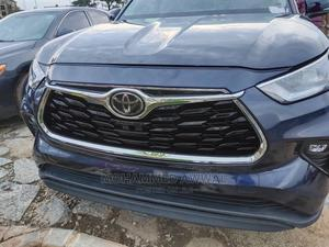 Toyota Highlander 2020 Blue | Cars for sale in Abuja (FCT) State, Gwarinpa